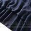 Korea Design By Lavida shiny bird embroidered fashionista denim pants set code1666 thumbnail 11