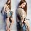 Clona made' Glow Luxury Floral Silk Dress - Mini dress thumbnail 1
