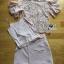 &#x1F380 Lady Ribbon's Made &#x1F380 Lady Christina Modern Vintage Lace Blouse and Hot skirt Set thumbnail 4