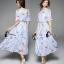 Cliona Made' Helena Segura Luxury Dress thumbnail 2
