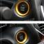 แหวนครอบปุ่ม Start CX-3 สีทอง thumbnail 5