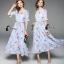 Cliona Made' Helena Segura Luxury Dress thumbnail 1