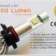 หลอดไฟหน้า LED CX-5 สำหรับรุ่น Core (ขั้ว H11) thumbnail 3