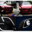 ไฟ Daylight ทรง C-Type Mazda 3 thumbnail 7