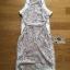 &#x1F380 Lady Ribbon's Made &#x1F380 Lady Isabella Sexy Feminine Sleeveless Nude Lace Dress thumbnail 4