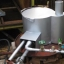 หม้อนึ่งโคตรร้อน รุ่นพกพา (steam boiler) thumbnail 1
