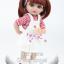 ตุ๊กตา - น้องเชอรี่ (Size Mini) thumbnail 2