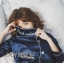 &#x1F380 Lady Ribbon's Made &#x1F380 Lady Julia Easy Everyday Satin Pyjamas Set with Eye Cover thumbnail 2