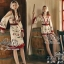 Sister made, Lovely Mini Lady Stylish Dress thumbnail 3
