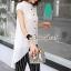 Seoul Secret Say's... Stylish Stripe Pants Cami Spritty Set thumbnail 2