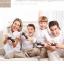 กล่องแอนดรอยทีวี Quad Core พร้อมจอยสติ๊ก GPD Gaming Android TV Box Free Joy Stick thumbnail 10