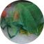 ม่านกันยุงแบบพิมพ์ลาย ไชส์ 100 สีเขียวเปลือกมะนาว/คิตตี้ thumbnail 2