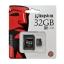 MICRO SD CARD CLASS 10 32 GB thumbnail 1