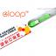 สายชาร์จไอโฟน Eloop สายแบน Lighting Cable thumbnail 6