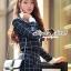 Seoul Secret Say's... ฺBritish Ladiest Chic Set thumbnail 6