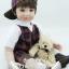 ตุ๊กตา - น้องแสตมป์ thumbnail 3