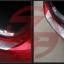 กันรอยท้ายด้านใน Mazda 3 (Sedan) thumbnail 2