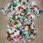 Cliona made' Inca Jungle Shirt Dress Export Grade-Mini Dress thumbnail 8