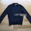 &#x1F380 Lady Ribbon's Made &#x1F380 Lady Becca Smart Elegant High-Neck White Lace Blouse thumbnail 5