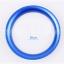 แหวนครอบปุ่ม Start CX-3 สีฟ้า thumbnail 3