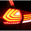 ไฟท้าย XTRAIL ทรง LEXUS thumbnail 7