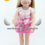 ตุ๊กตา - น้องเจสสิก้า ** หมดจ้า ** thumbnail 1