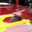เสาอากาศครีบฉลาม สีแดง Sunset Metallic thumbnail 3