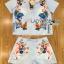 &#x1F380 Lady Ribbon's Made &#x1F380 Lady Cara Surreal Bejewelled Printed Satin Set thumbnail 5