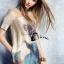 Clona made' Glow Luxury Floral Silk Dress - Mini dress thumbnail 5