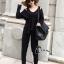 Cliona made'3 Pcs Sportswear Pre Winter Set - set thumbnail 4