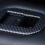 เพลทครอบสวิชท์กระจก HRV สี Carbon Cavlar thumbnail 2