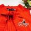 Sevy So Hot Ribbon Neck Sleeveless A Line Mini Dress thumbnail 9