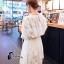Cliona Made' I'M Vely KR Short Dress - mini dress thumbnail 3