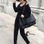 Cliona made'3 Pcs Sportswear Pre Winter Set - set thumbnail 3