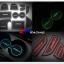 ยางรองหลุม(สีฟ้า) Mazda 3 Skyactive thumbnail 4
