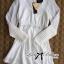 &#x1F380 Lady Ribbon's Made &#x1F380 Lady Lilly Embellished Flare Dress thumbnail 5