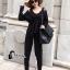 Cliona made'3 Pcs Sportswear Pre Winter Set - set thumbnail 1