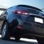 คิ้วประตูท้าย (Hatch Back) Mazda3 thumbnail 1