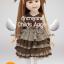 ตุ๊กตา - น้องโบว์ thumbnail 1