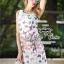 &#x2654Casual printed mini dress&#x2654 &#x2661Odee&Cutie Daily Fashion 2016&#x2661 thumbnail 3
