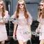 &#x1F380 Lady Ribbon's Made &#x1F380 Lady Christina Modern Vintage Lace Blouse and Hot skirt Set thumbnail 3