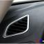 ครอบช่องแอร์บนคอนโซล CX-5 สีบรอนซ์ thumbnail 1