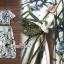 Seoul Secret Say's... Chic Branches Bird Print Ropy Belt Maxi Dress thumbnail 5