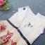 Sevy Princess Diary Flora Sleeveless See-through Maxi Dress thumbnail 8
