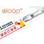 สายชาร์จไอโฟน Eloop สายแบน Lighting Cable thumbnail 7