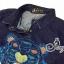 Sevy Kenzo Denim Signature Long Sleeve Mini Dress thumbnail 7