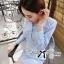&#x1F380 Lady Ribbon's Made &#x1F380 Lady Lilly Chinoise Chic Backless Shirt Dress thumbnail 2