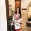Sister made, Lovely Mini Lady Stylish Dress thumbnail 4