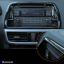 ครอบหน้ากากวิทยุ CX-5 สีดำเงา thumbnail 1