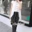 Seoul Secret Say's... Stylish Stripe Pants Cami Spritty Set thumbnail 3